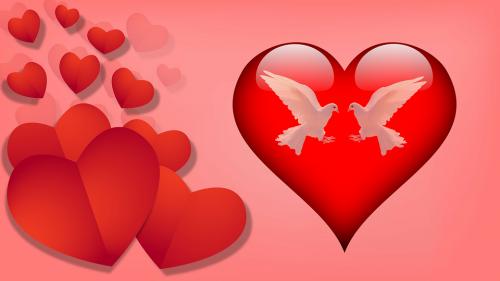 Co to znamená, když sníte, že chodíte s láskou